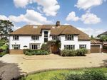 Thumbnail to rent in Crescent East, Hadley Wood, Hertfordshire