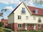 "Thumbnail to rent in ""The Allington"" at Archer's Way, Amesbury, Salisbury"
