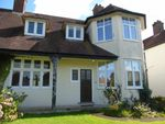 Thumbnail to rent in Woodville Road, Newport