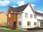 "Thumbnail for sale in ""The Fyvie"" at Torbeith Gardens, Hill Of Beath, Cowdenbeath"