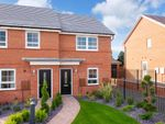 """Thumbnail to rent in """"Kenley"""" at Black Scotch Lane, Mansfield"""