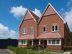 "Thumbnail to rent in ""The Sherwood"" at Horsham Road, Cranleigh"