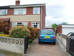 Thumbnail to rent in Swale Close, Bolton-Upon-Dearne, Rotherham