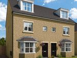 "Thumbnail to rent in ""The Rathmell At Highgrove Place"" at Smirthwaite Street, Burnley"