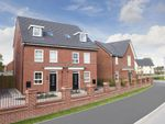 "Thumbnail to rent in ""Helmsley"" at Orchid Green, Northwich"