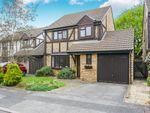 Thumbnail to rent in Hampden Close, Yate, Bristol