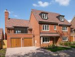 Thumbnail to rent in Hartley Row Park, Beagley Close, Fleet Road, Hartley Wintney, Hampshire