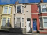 Thumbnail for sale in Bryanston Road, Aigburth, Liverpool, Merseyside