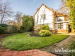 Thumbnail for sale in Mile End Close, Norwich