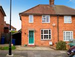 Thumbnail for sale in Westcott Crescent, Hanwell, London