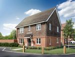 "Thumbnail to rent in ""The Charnwood Corner"" at Bonehurst Road, Horley"