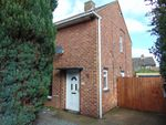 Thumbnail to rent in Asterby Close, Lincoln