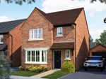"Thumbnail to rent in ""The Horton"" at Acton Court, Burton Road, Streethay, Lichfield"