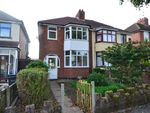 Thumbnail for sale in Dowar Road, Rednal, Birmingham
