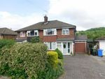 Thumbnail for sale in Thornley Crescent, Bredbury, Stockport