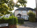 Thumbnail for sale in Carisbrooke Avenue, North Watford