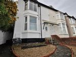 Thumbnail to rent in Sudworth Road, New Brighton, Wallasey
