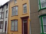 Thumbnail to rent in George Street, Aberystwyth