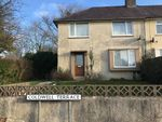 Thumbnail to rent in Coldwell Terrace, Pembroke, Pembrokeshire