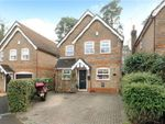 Thumbnail for sale in Fordwells Drive, Bracknell, Berkshire