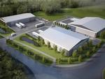 Thumbnail Warehouse to let in Gartcosh Business Interchange, Glasgow