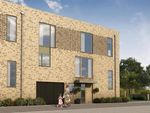 Thumbnail to rent in The Burwell At Great Kneighton, Long Road, Trumpington, Cambridge