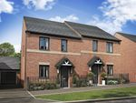 "Thumbnail to rent in ""Folkestone"" at Farriers Green, Lawley Bank, Telford"