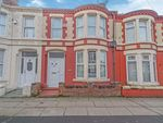 Thumbnail for sale in Fitzgerald Road, Liverpool, Merseyside