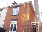 Thumbnail to rent in Bourne Road, Southampton, Hampshire