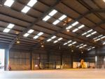 Thumbnail to rent in C Shed, Atlantic Way, Barry Docks