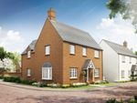 "Thumbnail to rent in ""The Yardley"" at Heathencote, Towcester"