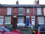 Thumbnail to rent in Oak Street, Burton-On-Trent, Staffordshire