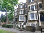 Thumbnail to rent in Effra Road, London