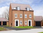 "Thumbnail to rent in ""Greenwood"" at Barnsley Road, Flockton, Wakefield"