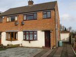 Thumbnail for sale in Habberley Road, Kidderminster