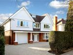 Thumbnail for sale in Orchehill Avenue, Gerrards Cross, Buckinghamshire