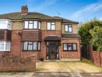 Thumbnail for sale in Perry Close, Uxbridge, Middlesex
