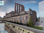 Thumbnail to rent in Islington Wharf Locks, Waterside Places, Greater Manchester