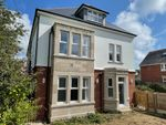 Thumbnail to rent in Victoria Avenue, Swanage