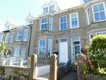 Thumbnail to rent in Carthew Terrace, St Ives, Cornwall