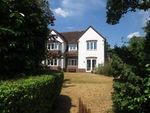 Thumbnail for sale in Christchurch Road, West Parley, Ferndown