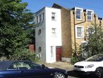 Thumbnail to rent in Alpha Road, New Cross, London