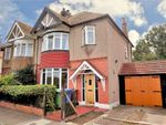 Thumbnail for sale in Seager Road, Sheerness
