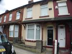 Thumbnail to rent in Leinster Road, Liverpool