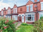 Thumbnail for sale in Marlborough Road, Doncaster