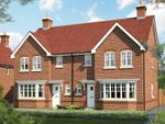 "Thumbnail to rent in ""The Epsom"" at Plough Lane, Petersfield"