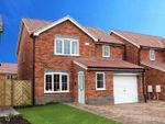 Thumbnail to rent in Plot 248, The Wordsworth, Falkland Way, Barton-Upon-Humber, North Lincolnshire