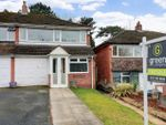 Thumbnail for sale in East Rise, Sutton Coldfield