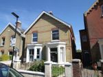 Thumbnail for sale in 4 Bed House, Granville Road, Cowes