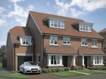 "Thumbnail to rent in ""The Browning"" at Brook Close, Storrington, Pulborough"